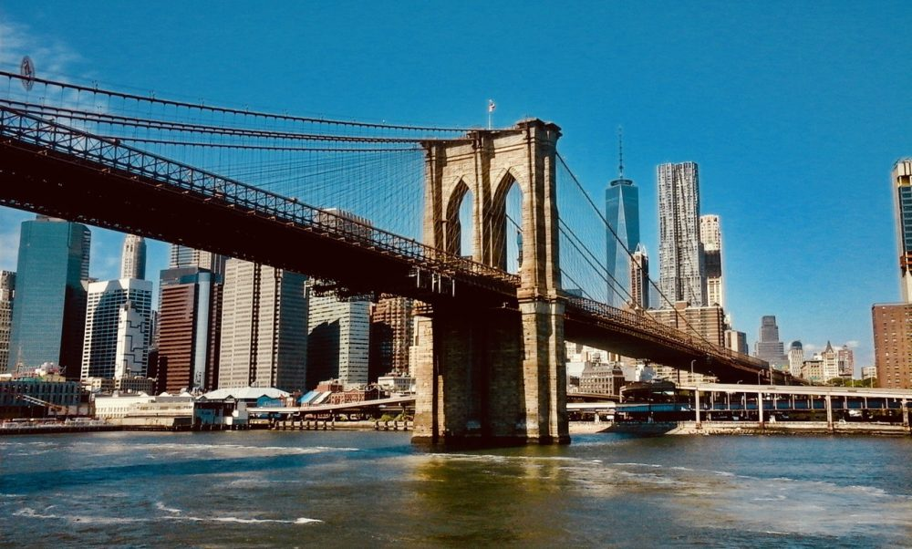 Finding Freelance Writing Jobs: New York City