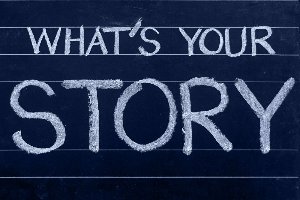 What Is Digital Storytelling And How To Get A Job?